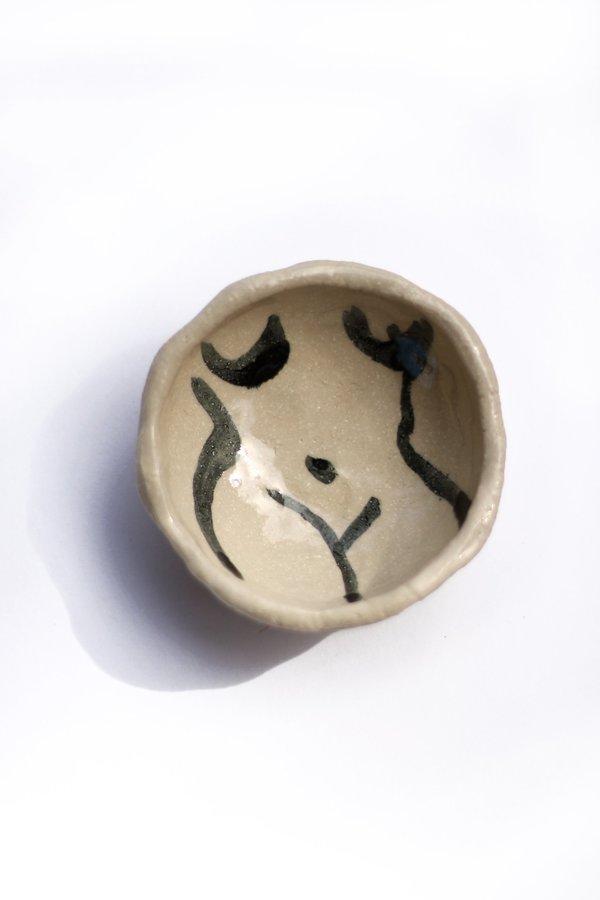 Kana London Pinch Pot