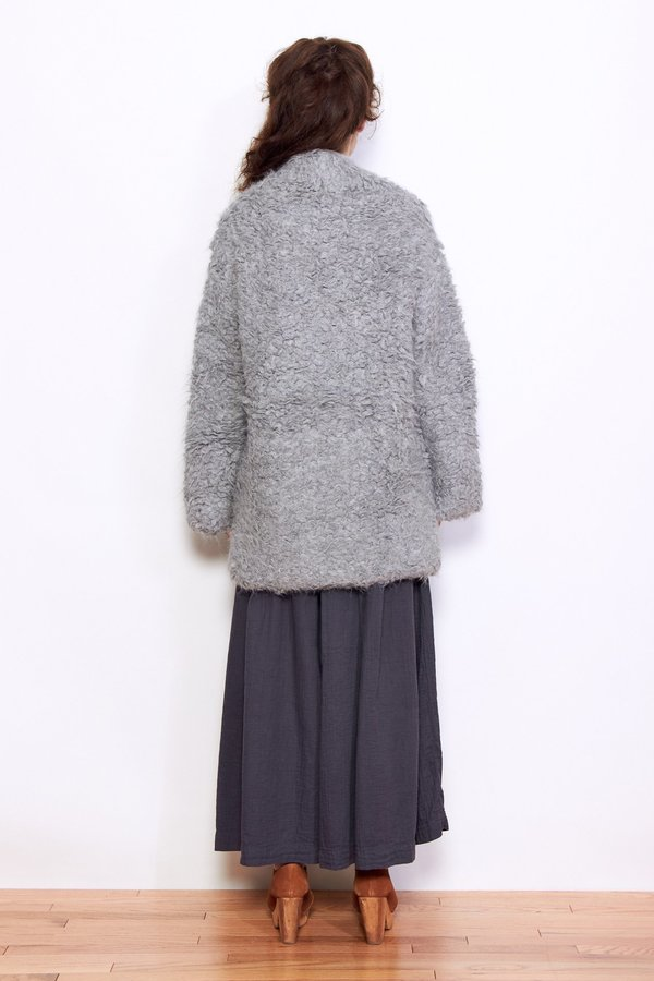 Lauren Manoogian Carpet Stitch Cardigan