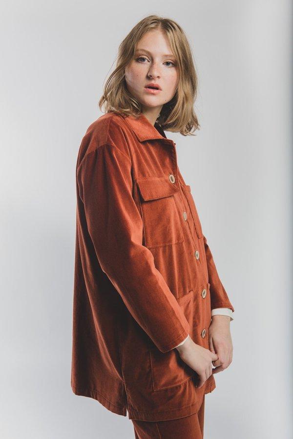 Paloma Wool Malina