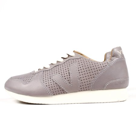 UNISEX Veja Holiday Bastille Sneaker - Oxford Grey