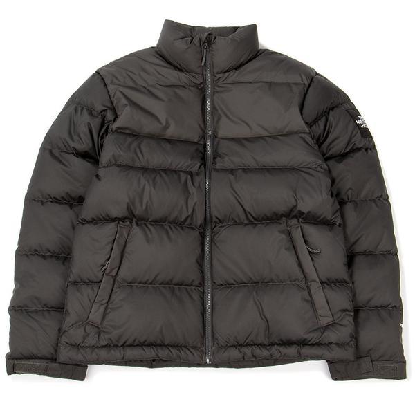The North Face Black Box 1992 Nuptse Jacket   Asphalt Grey  89a586cf9