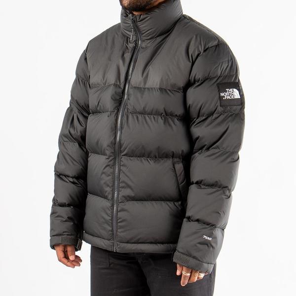 08e70239a The North Face Black Box 1992 Nuptse Jacket / Asphalt Grey