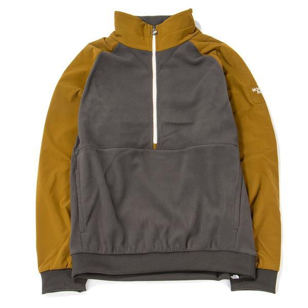 6b310bf91f The North Face Black Box Extreme 1 4 Zip Fleece - Asphalt Grey ...