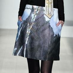 Anu Raina TTC Skirt
