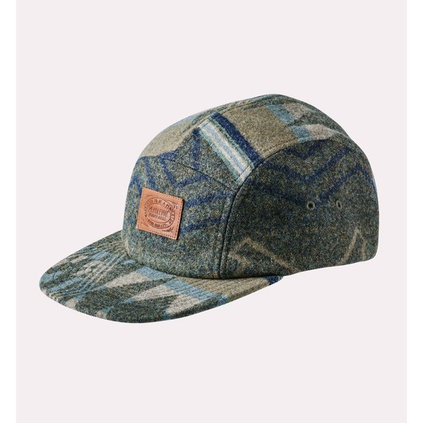6f8a213a44f62 Pendleton Thomas Kay Jacquard Baseball Hat. sold out