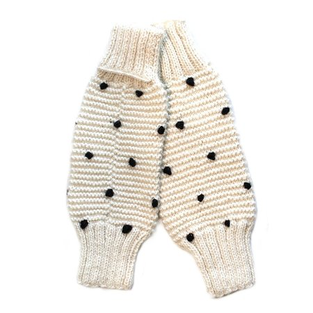 Kids Cabbages & Kings Leg/Arm Warmer