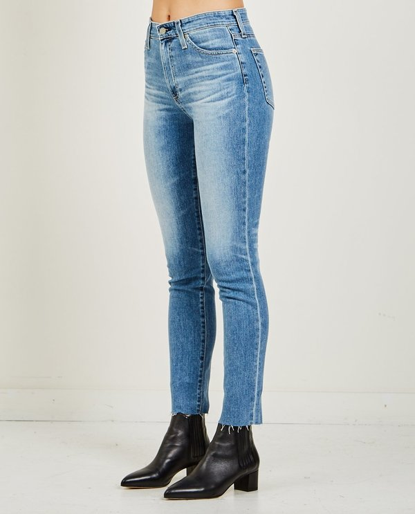 double coupon quality and quantity assured most fashionable AG Jeans SOPHIA ANKLE JEAN - 16 YEARS INDIGO