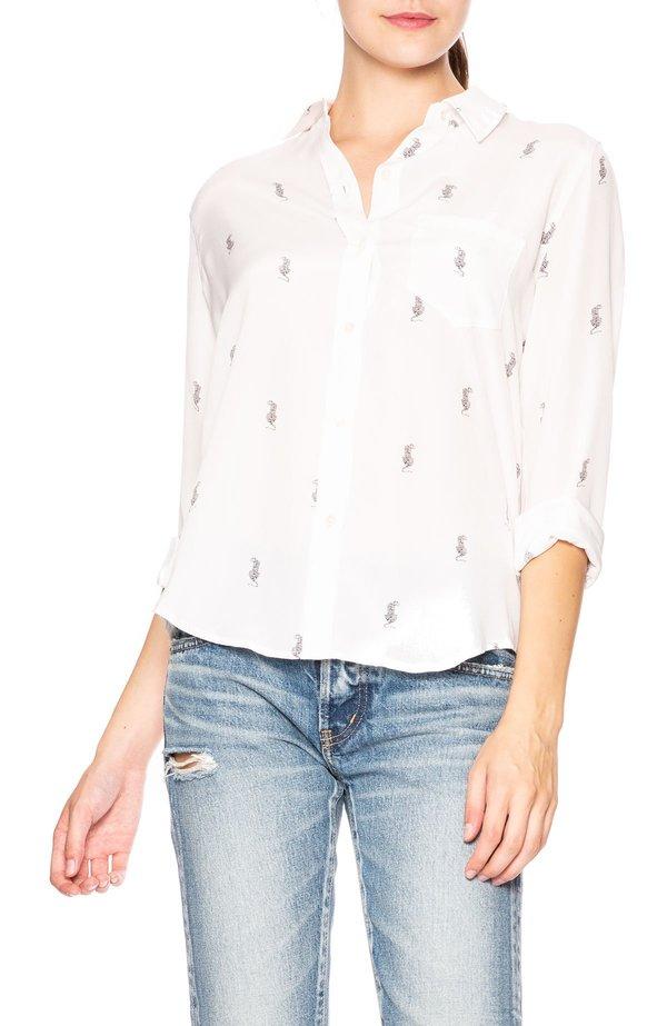 1712ce71e24f70 Rails Kate Shirt - Mini Tiger | Garmentory