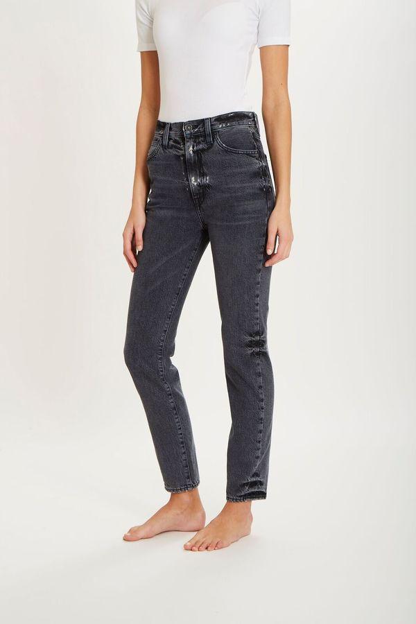 Slvrlake Denim Leila Jeans