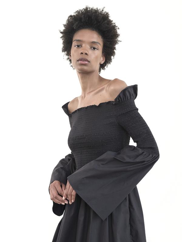 Shaina Mote Mer Dress
