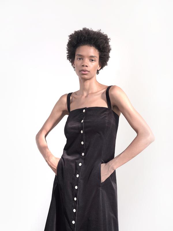 Shaina Mote Dahlia Dress