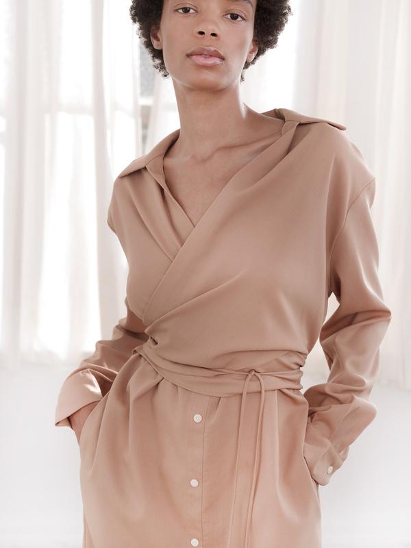 Shaina Mote Georgia Dress