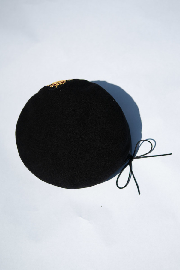 Suzanne Rae Beret