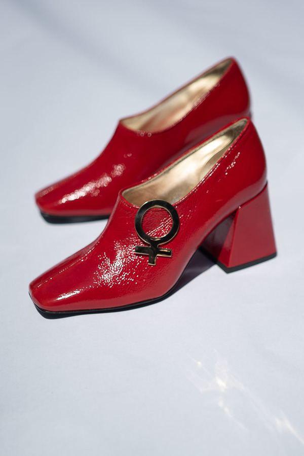 Suzanne Rae Shoe Clips