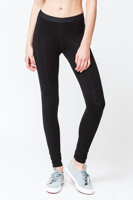 About Wear Active Leggings - Black