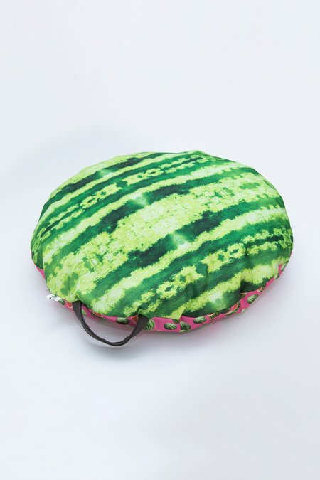 OHHH MY DOG DONUT DISTURB BED - ONE IN A MELON