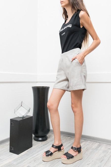 About Wear Lounge Shorts