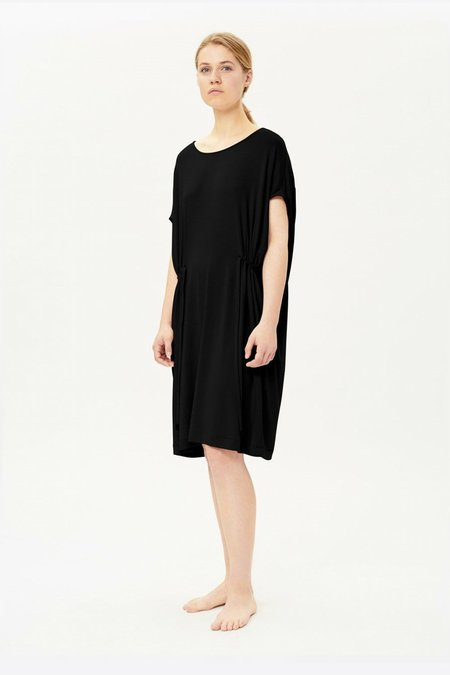 About Wear Multiway Tunic Dress - Black
