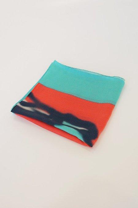 MINO TWINS COD 03 scarf