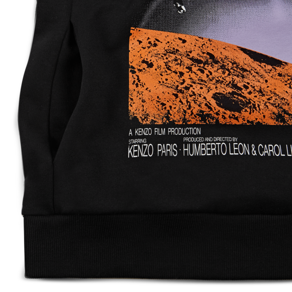 b33e3b3e Men's Kenzo SPACED OUT HOODIE. sold out. Kenzo