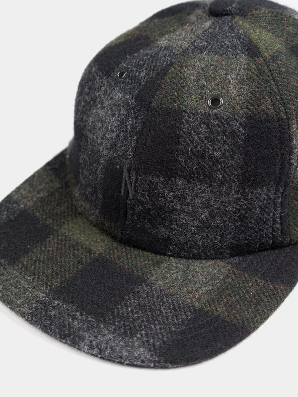 ec93783438482 Norse Projects Moon Wool Flat Cap.  118.00 89.00. Norse Projects