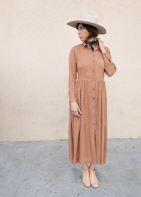 Sasha Darling Loren Dress