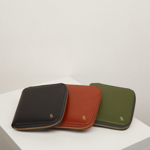 f6497e8f18 Unisex Bellroy Designer's Edition Zip Wallet on Garmentory