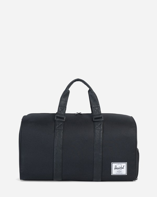3289e4ba99d5 Herschel Supply Co Novel Duffle - Black Black
