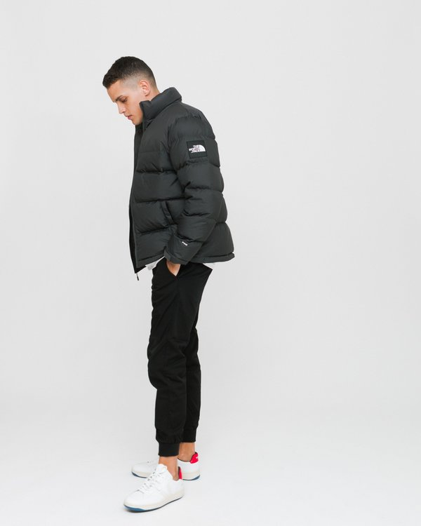 a578133691 The North Face 1992 Nuptse Jacket - Asphalt Grey