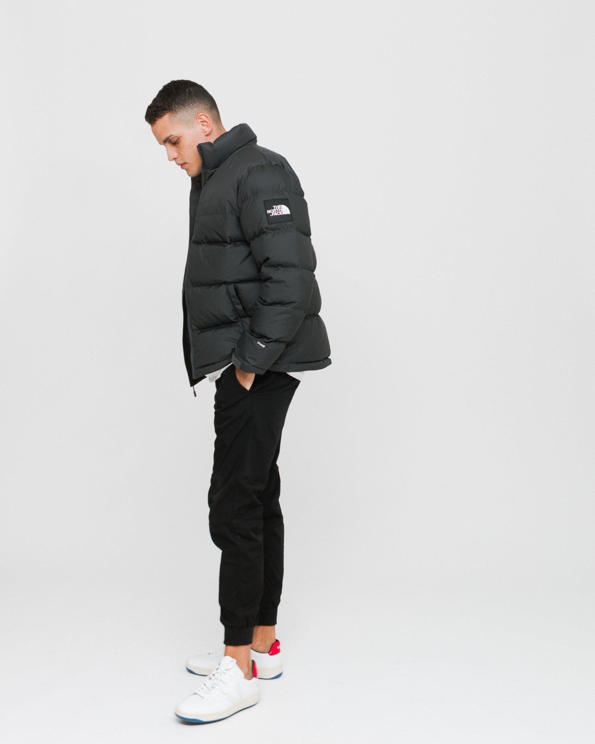 ad288390f The North Face 1992 Nuptse Jacket - Asphalt Grey