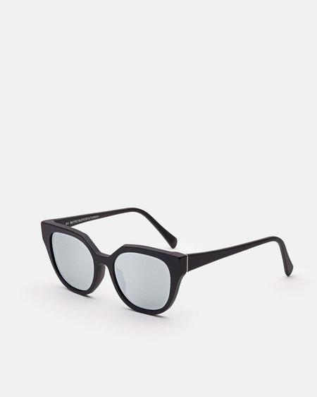 Super Zizza Zero Sunglasses - Silver