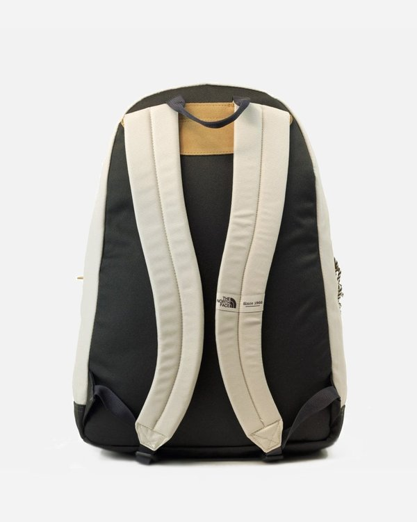 Garmentory Face Berkeley Peyote The On Backpack Beigeasphalt Grey North NOnm0wv8