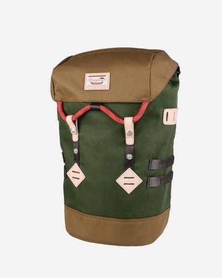 Doughnut Colorado Backpack - Army/Khaki