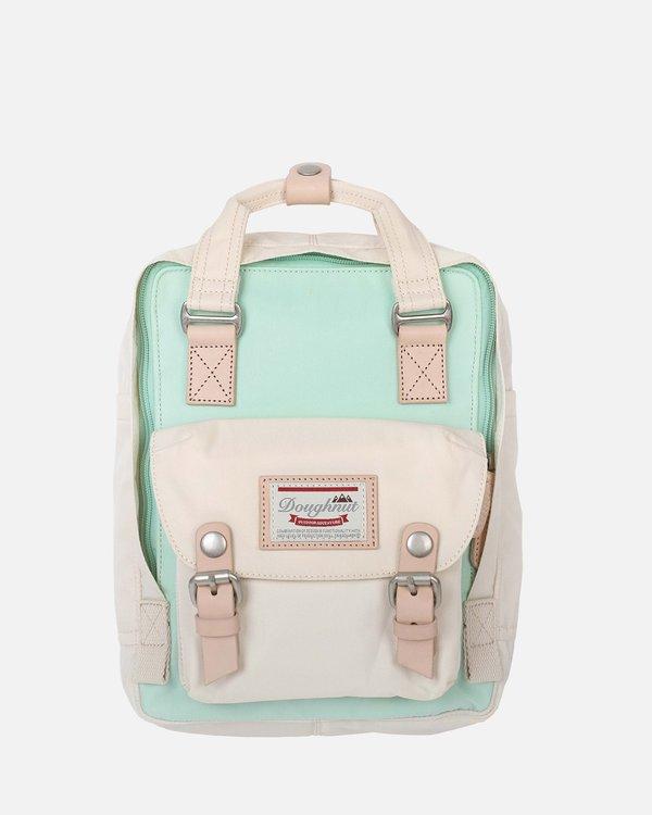 nowy przyjeżdża tania wyprzedaż usa wykwintny design Doughnut Macaroon Mini Backpack - Soda/Cream on Garmentory