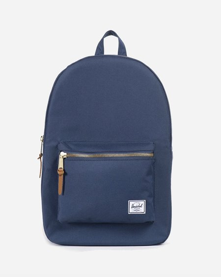 Unisex Herschel Supply Co Settlement Backpack - Navy