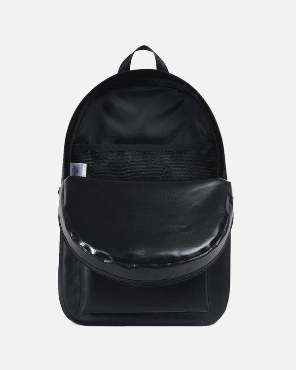 150c81e5a2d Herschel Supply Co Settlement Studio Backpack - Black Tarpaulin ...