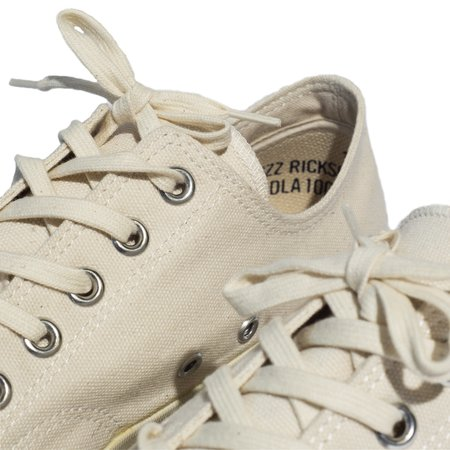 Buzz Rickson's Mil-Spec Basketball Shoes - Off White