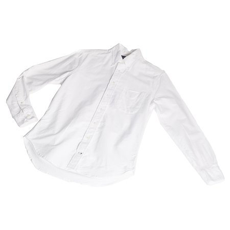 Gitman Bros. Vintage Oxford Shirt - White