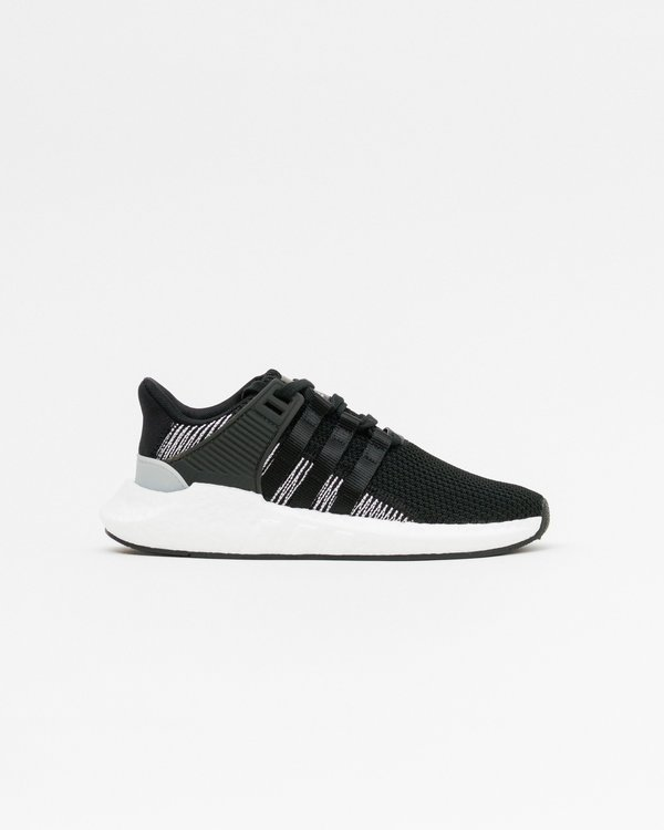 low priced f21ff c751f Adidas Zapatillas EQT Support 93 17 Sneakers - Black White   Garmentory