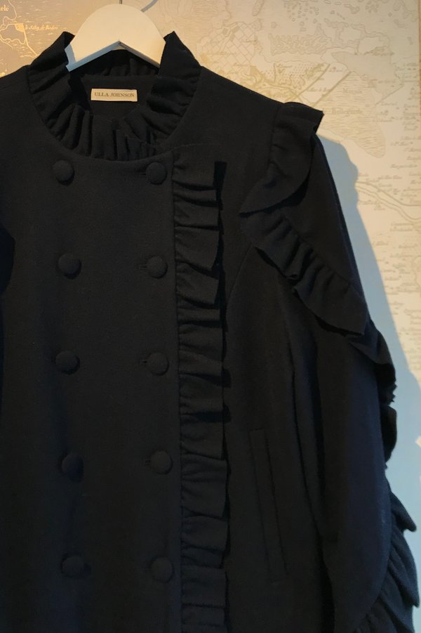 Ulla Johnson Lucinde Coat