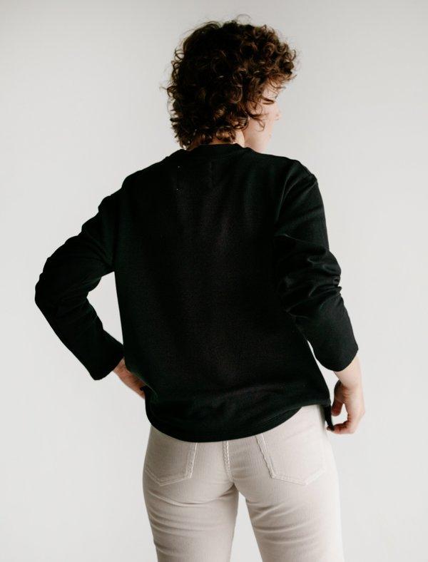 Jeanerica Didry 260 - Black