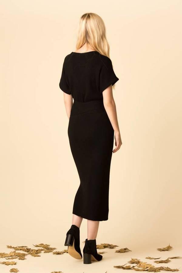74161a13c9fe0 Mara Hoffman Joss Dress - Black