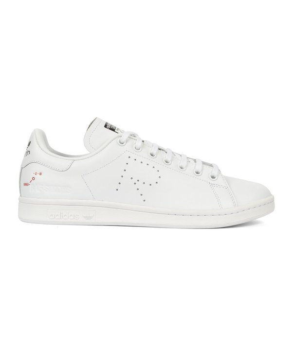 brand new c04bf e52f7 Adidas x Raf Simons Stan Smith - White on Garmentory