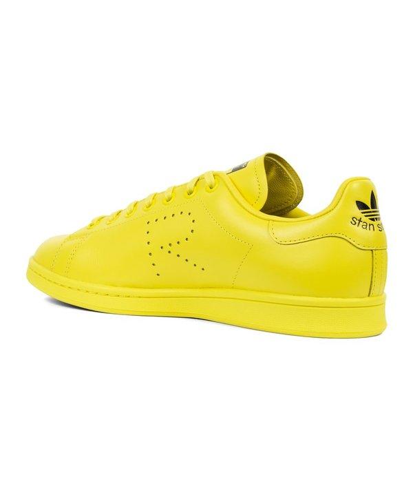 info for ac3ad 54936 Adidas x Raf Simons Stan Smith - Yellow