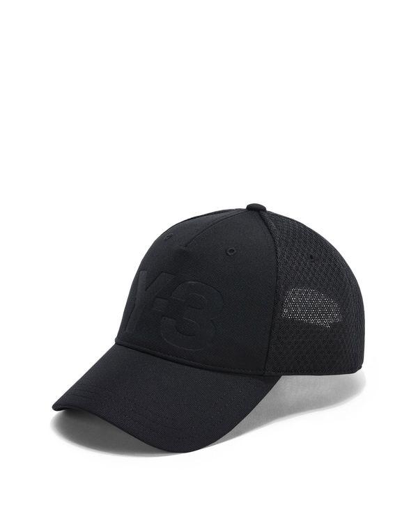 1f9cd1af231 Adidas Y-3 Trucker Cap - Black