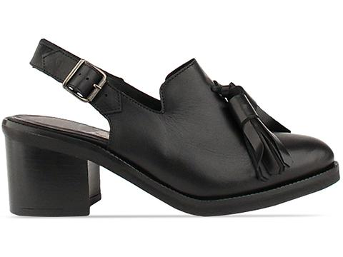 To Be Announced AURELIA Mule