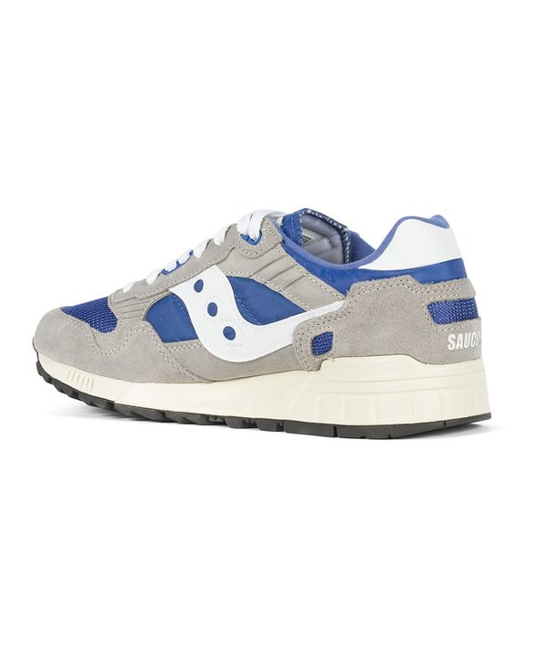 466761f640d1 Saucony Shadow 5000 Vintage - Grey