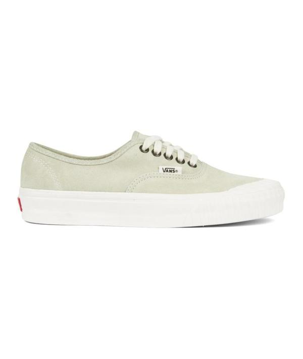 fe6b75cae6 Vans UA Authentic 138 - Desert Sage