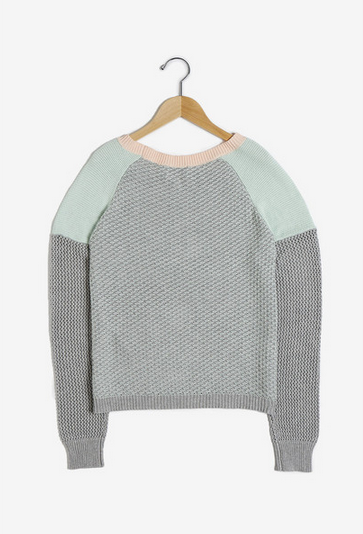Greylin Dharma Hive Sweater