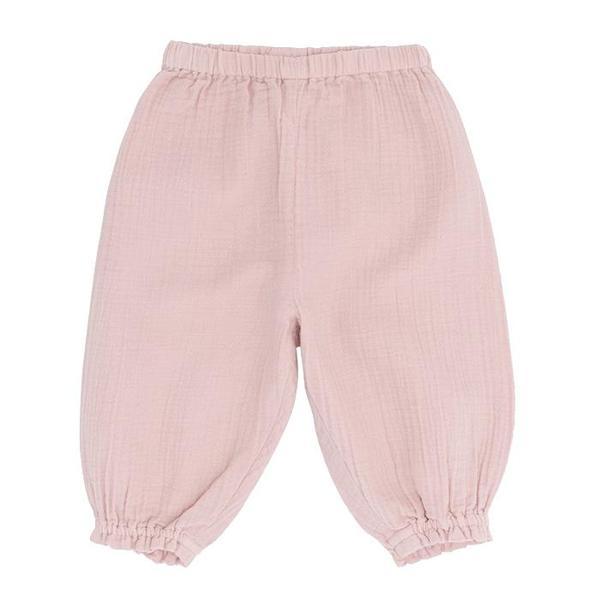 dfcfb07d KIDS Bonton Pants - Marshmallow Pink | Garmentory